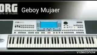 Geboy Mujaer