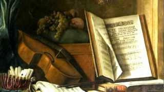 Prelude in D-Major by Louis de Caix d'Hervelois (Troisième Oeuvre)