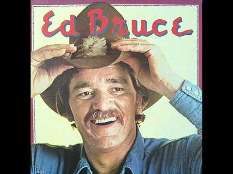 Ed Bruce - The Outlaw and the Stranger