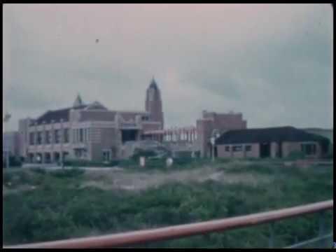 Jones Beach, Long Island, NY [Silent] (mid-1960's)