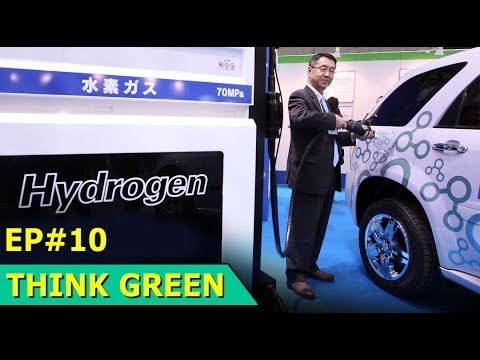 Japan Hydrogen Expo | Us Electric Car | Climate Change | Thi