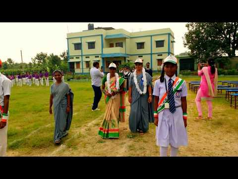 St. Maria School Chund Ranchi... 2017