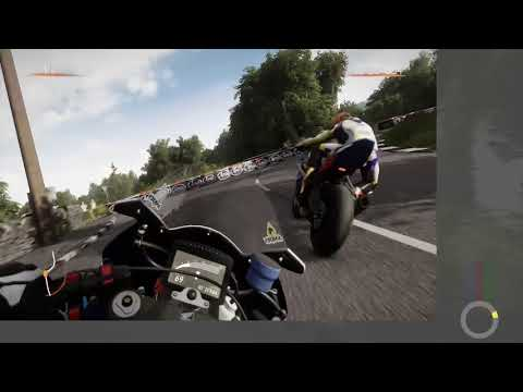 PC Version: TT Isle of Man - The Game | RaceDepartment - Latest