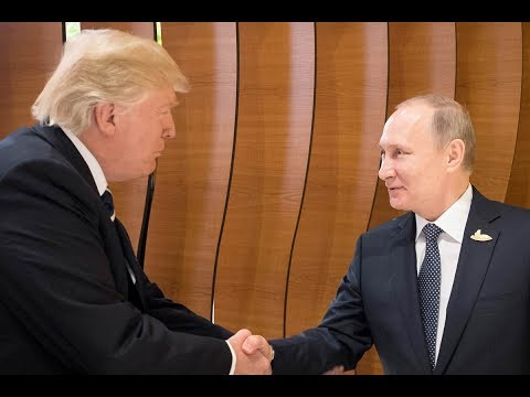 BREAKING NEWS: Trump-Putin Meeting Ends After 2 Hours & 20 Minutes