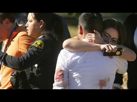 Hospital update on San Bernardino shooting victims