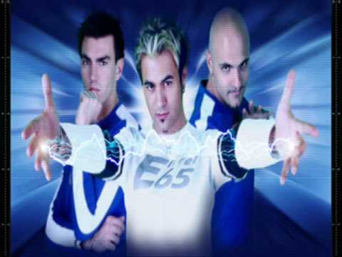 Eiffel 65 - Blue (with Lyrics)