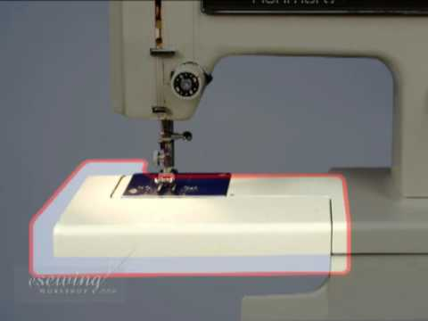 10 kenmore sewing machine overview free sample youtube for Machine a coudre kenmore modele 385