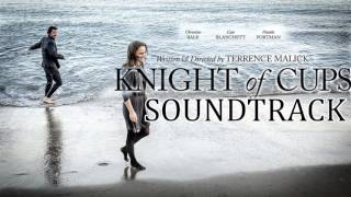 Knight of Cups Soundtrack - Spirals (Hanan Townshend)