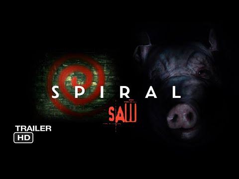 SPIRAL: SAW | TRAILER OFICIAL - En cines 21 mayo