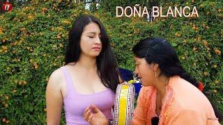 DOÑA ☯ BLANCA, SPIRITUAL CLEANSING WITH PLANTS, CUENCA LIMPIA, ASMR MASSAGE, Reiki, 영적 청소