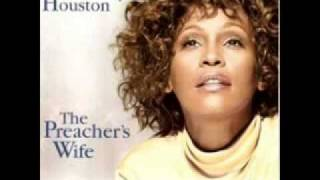 I Go To The Rock - Whitney Houston