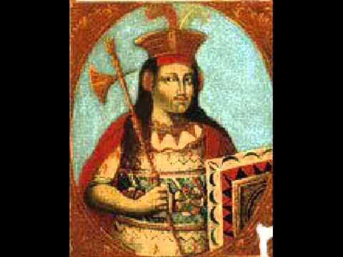 EMPERORS INCA