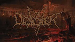 Desaster – Damnatio Ad Bestias (OFFICIAL)