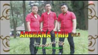 SAYANG - Arghana Trio Vol. 5#music