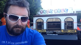 TDW 1237 - MISSION COMPLETE ! Save The First Taco Bell