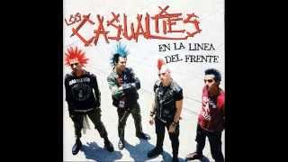 En la Línea del Frente - The Casualties (Full Album)