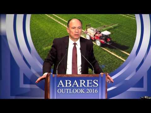 Global agriculture: Tassos Haniotis, European Commission