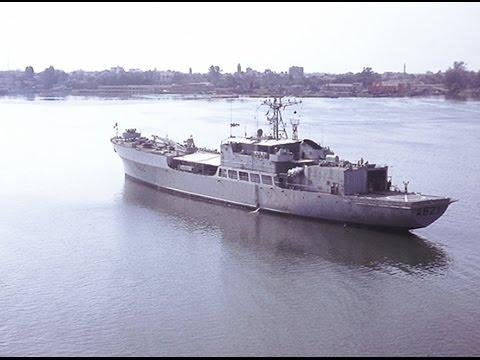 Mes Années Marine 09: Opération DECAN II
