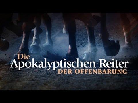 Die apokalyptischen reiter der offenbarung youtube for Die apokalyptischen reiter