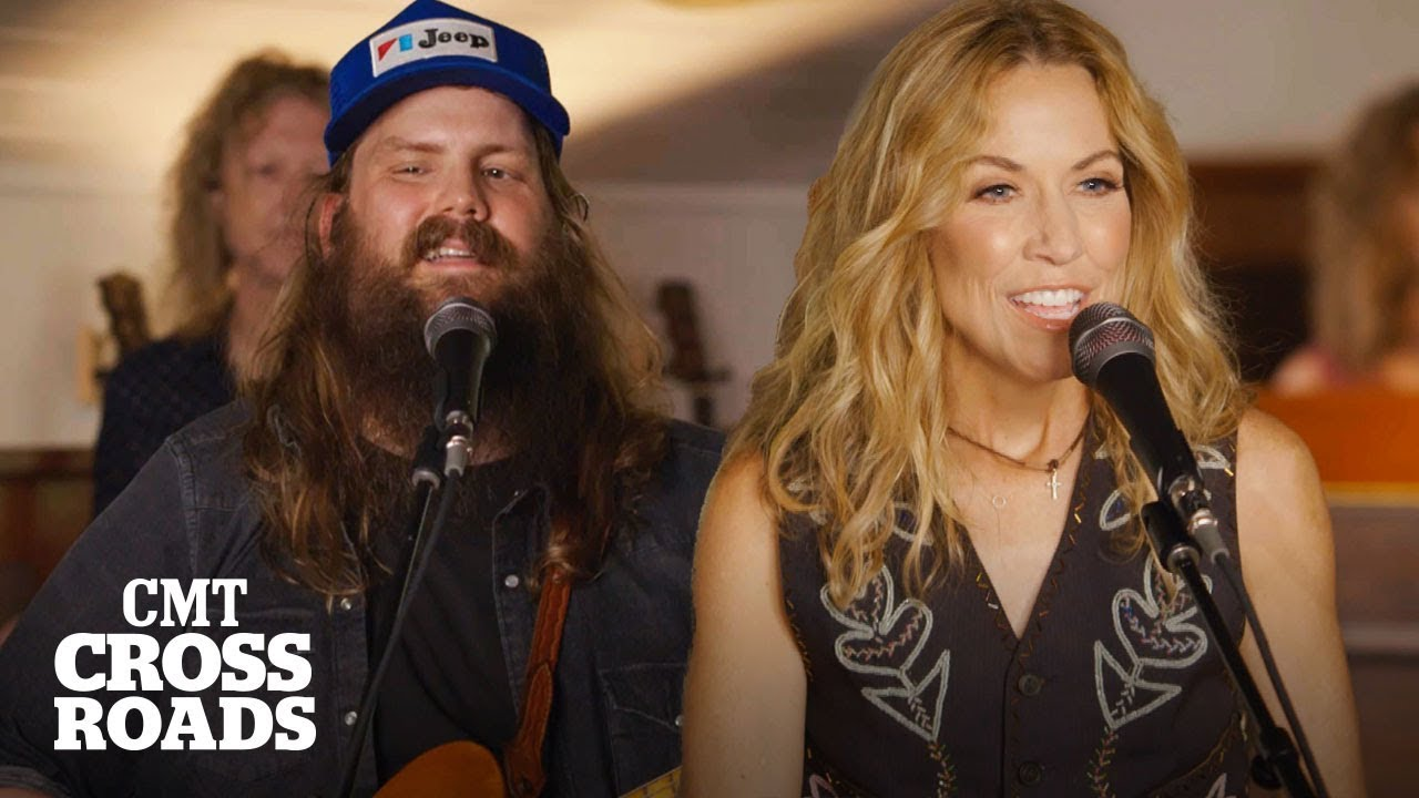 Chris Stapleton, Emmylou Harris and more join Sheryl Crow