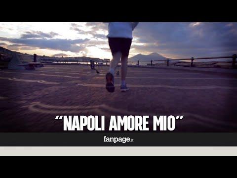 """Valeria, la trevigiana innamorata di Napoli: """"La difenderò sempre, è il mio amore e la mia città"""""""