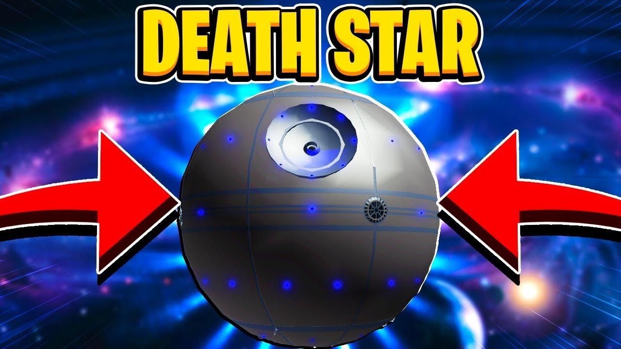 The Death Star Ii Roblox Roblox Death Star Tycoon Youtube