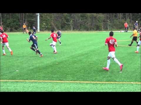VS Hern FC Hawks