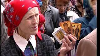 Высокочтимые. Владимирская икона Божией матери. Фильм Виктора Правдюка