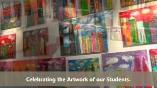 Art Class Kids KL - The Studio At KL