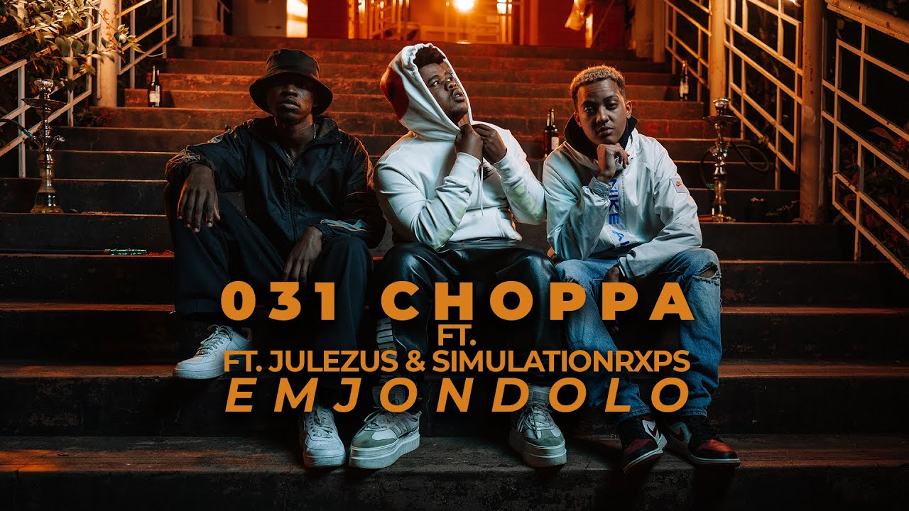 Download 031 Choppa ft.  @SimulationRxps & Julezus - Emjondolo