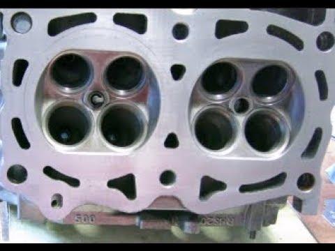 DIY Cylinder Head Resurface