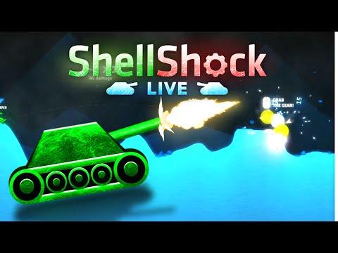 Speedy VS Jahova! THE REMATCH (Epic Tank Battles) Shellshock Live