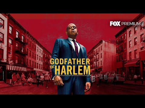 GODFATHER OF HARLEM - ON THE INSIDE