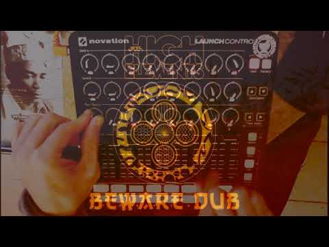 BEWARE DUB - FilterMix - Jideh High Elements