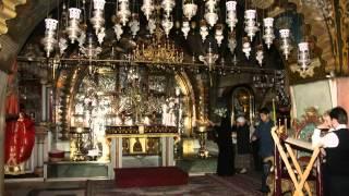 www.israel.bzfolk.com - экскурсии в Иерусалим(На ролике показана основная историческая часть Иерусалима, окруженная крепостной стеной (Старый город)...., 2012-03-04T11:36:14.000Z)