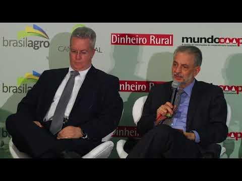3º Agroseminário Brasília - Parte II