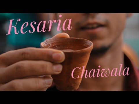 KESARIA CHAIWALA | FASTRACK SHOWROOM | VLOG | Best Chai In The World