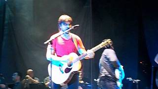 Me Enamora :: Juanes ::  Unplugged Tour Medellin ::