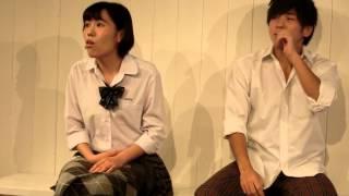 でるも祭(劇団ルアーノデルモーズ)@福岡R-style 2015.08.29.