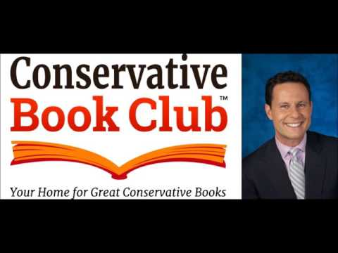 Brian Kilmeade Author Interview with Conservative Book Club
