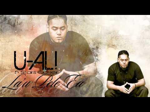 U-Ali - La'u Pele Ea [5 Stars Cover]