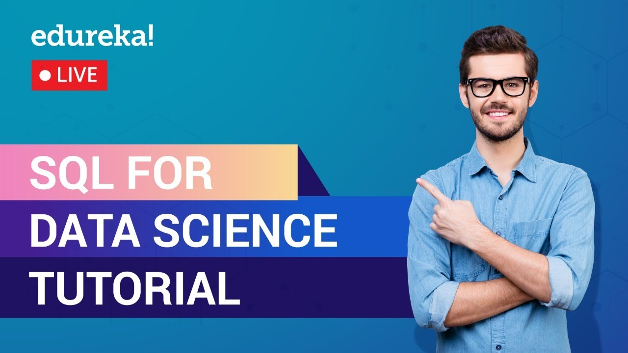 SQL for Data Science Tutorial | Data Analysis with SQL