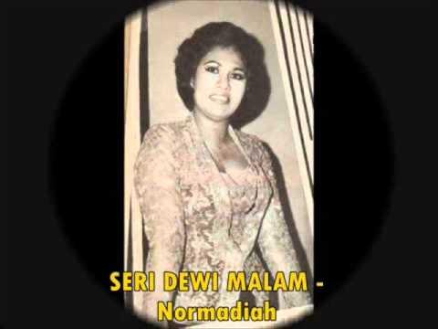 SERI DEWI MALAM - Normadiah