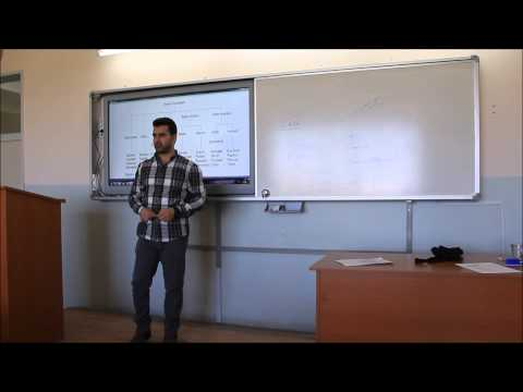 Language History and Change  (Linguistics / Dilbilim 46)