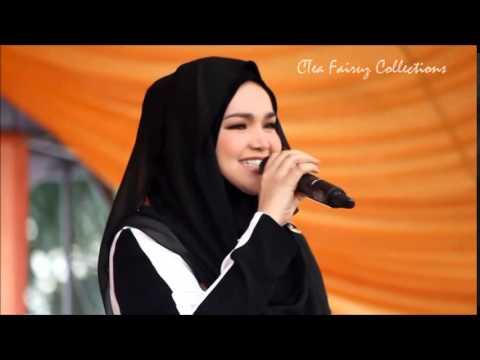 Dato Siti Nurhaliza- Jaga Dia Untukku @ UTM,Skudai