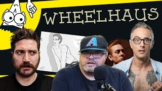 VOICE ACTING FOR DUMMIES - Wheelhaus Gameplay