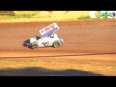 6 30 18 Cottage Grove Speedway Limited Sprints Dash