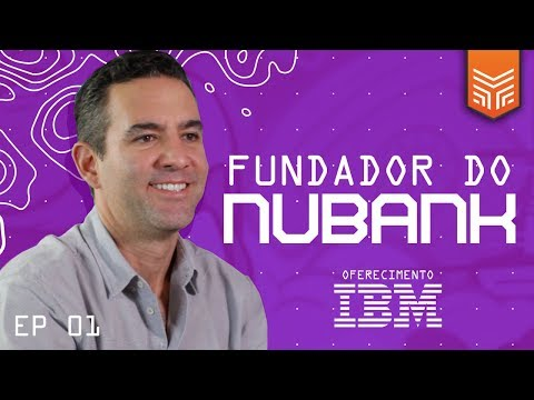 O FUTURO DOS BANCOS | Mentes da Tecnologia S01E01 - David Vélez