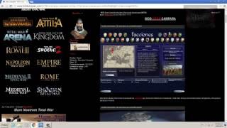 Como Descargar Mod Gran Campaña Para Medieval 2 Total War