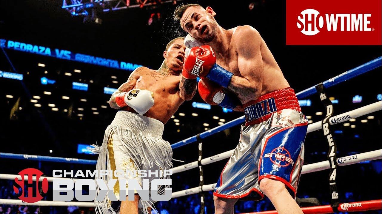 17 facts about Baltimore boxing champion Gervonta Davis - Baltimore Sun